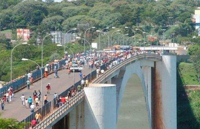 Nuevo puente con Brasil potenciará el turismo