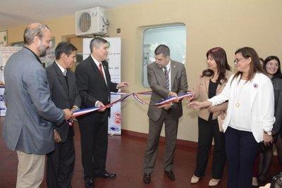 Inauguran en FCE-UNA el primer Núcleo de Asistencia Tributaria