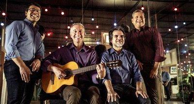Voces de Asunción canta hoy junto con invitados