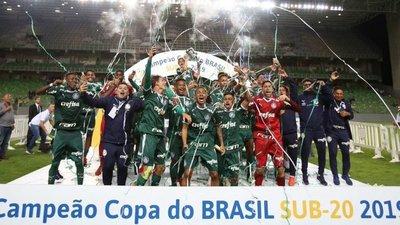 Vega es campeón en Brasil