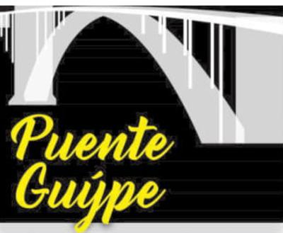 Puenteguýpe 17 de mayo del 2019