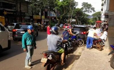 Policía Municipal multará a los motoclistas que cuenten con roncadores