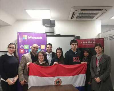 Mundial de informática:Paraguay defende posición de mejor país en Latinoamérica