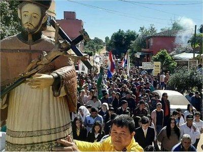 San Juan Nepomuceno está de fiesta