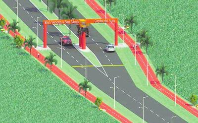 Iniciarán construcción de ciclovía tras muerte de ciclista, anuncian