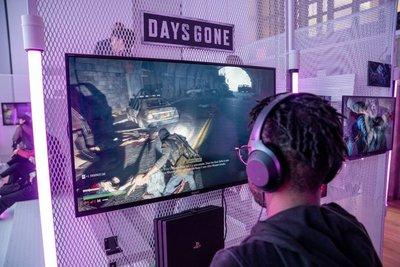 Sony y Microsoft unen sus fuerzas en el pujante sector de videojuegos en internet