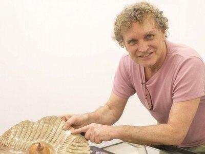 Fallece el artista plástico Osvaldo Camperchioli