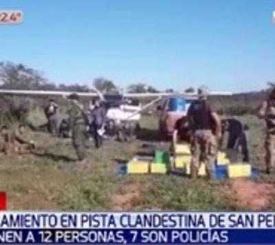 """Policías detenidos: """"Si hacían trabajo de Inteligencia, era irregular"""""""