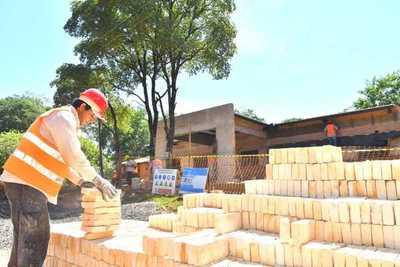 Capaco afirma que sector de la construcción dinamizaría la economía nacional