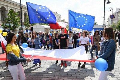 Los europeos acuden a las urnas en pleno auge populista