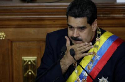 Maduro reitera disposición a dialogar con oposición