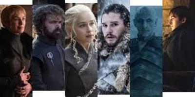 Fenómeno Game of Thrones: Paraguayos ya usan los nombres de los personajes