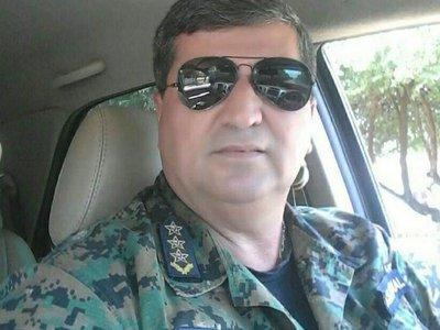 Separan del cargo a comisario tras detención de policías con cocaína