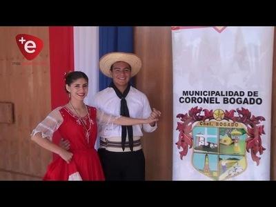 Coronel Bogado prepara su Fiesta Nacional del Día del Agricultor