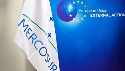 """Mercosur y UE realizan """"progresos"""" en la negociación por acuerdo comercial"""