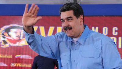 """Gobierno de Maduro agradece apoyo de Noruega a """"diálogo"""""""