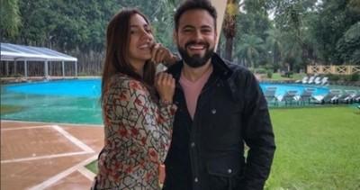 El Doctor David Mussi Y Silvita Romero Abrieron Las Puertas De Su Casa