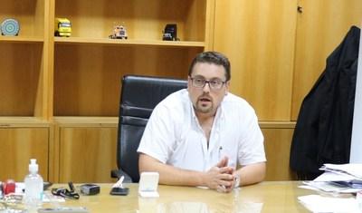 Paraguay será sede de Foro de Ciudades y Plataformas Logísticas