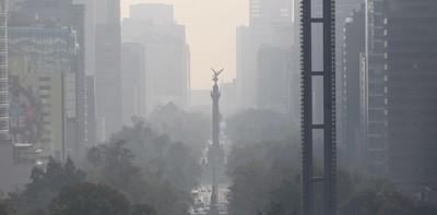 Levantan la emergencia ambiental por contaminación en la Ciudad de México