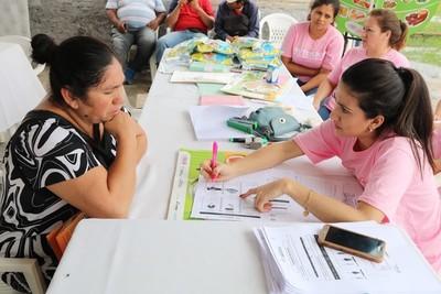 Ciudad Mujer Móvil se trasladará al departamento de Misiones