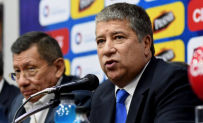 HOY / Bolillo Gómez elige a sus 40 futbolistas
