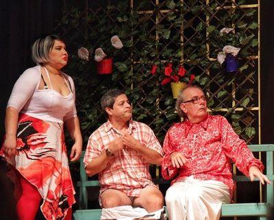 Inquilino Misterioso una obra imperdible en el Teatro Latino