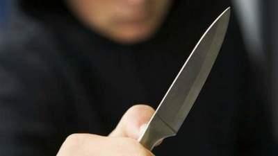 Mujer fue acuchillada en Concepción
