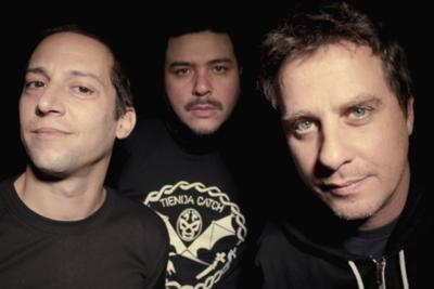 Cadena Perpetua: Show en Asunción y un nuevo disco