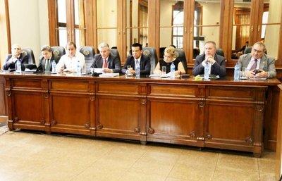 Transmisiones en vivo de sesiones del JEM y CM no tienen precedentes