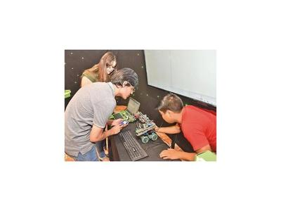 Proponen  laptop  para aplicar nuevo método  en aulas