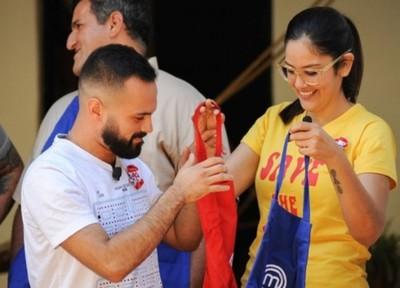 Una Emisión Más De MasterChef Paraguay Tercera Temporada
