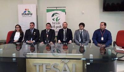 Itaipu capacita a alumnos de escuelas y colegios que colaborarán en la lucha contra el dengue
