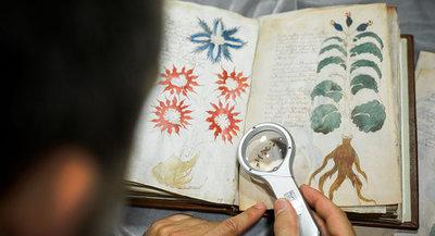 Dicen haber descifrado el texto más enigmático de la Edad Media
