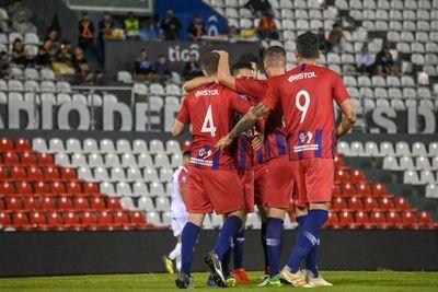 El vicecampeón Cerro cierra el Apertura ante Sol
