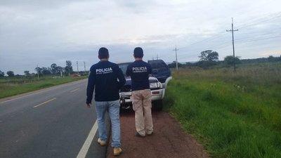Motociclista fallece en accidente en Paraguarí