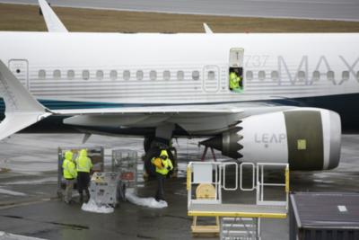 Boeing reconoce defectos