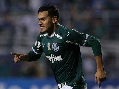 Gómez encamina la goleada al Santos de González