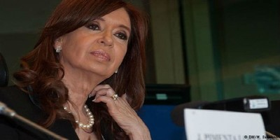 Argentina: Cristina Fernández al banquillo judicial en plena campaña electoral