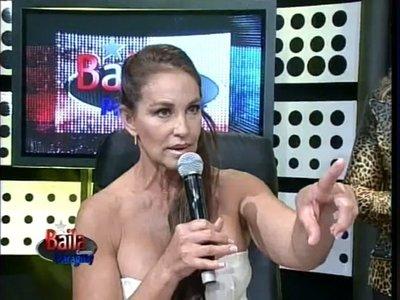 """Mariángela Martínez """"No quiero más tener novio"""""""