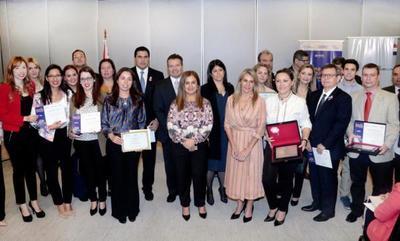 Senac culminó con éxito el Concurso de Buenas Prácticas del Sector Privado