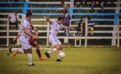 HOY / En marcha el Nacional B del fútbol de tierra adentro