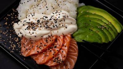 Sushi Pop lanzó menú nuevo con innovadoras propuestas e ingredientes locales