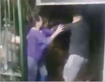 Imputaron a militar que agredió a su madre y hna.