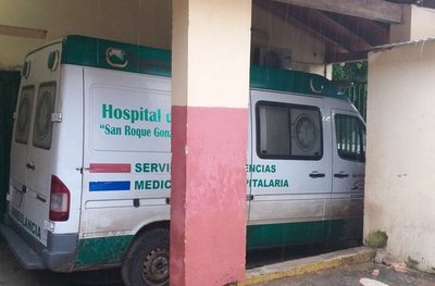 El Hospital del Indígena es un desastre, afirman