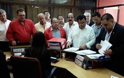 ANR deberá aclarar sobre cambios estatutarios, dicen