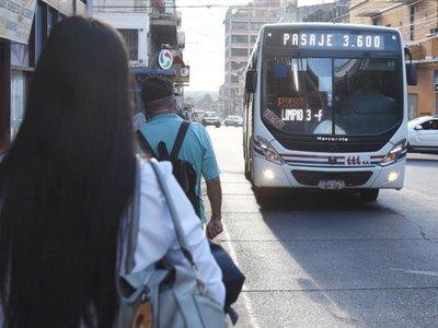 El Gobierno exonera del IVA a los transportistas  en la reforma fiscal