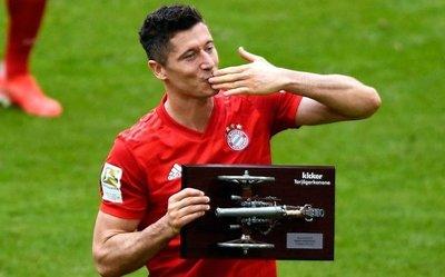 Hegemonía de Bayern