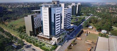 World Trade Center proyecta crear un eje corporativo en Alto Paraná
