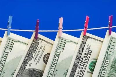 Preocupan los delitos de lavado de dinero
