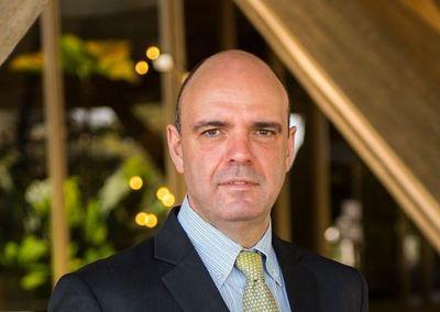 "Gabriele Annis: ""Paraguay tiene muchas ventajas competitivas para hacer negocios"""